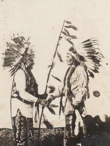 Не Персе, 1910 г.