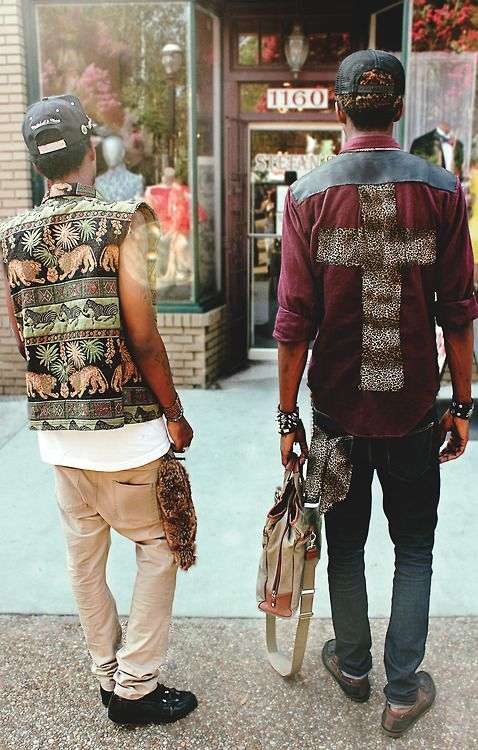 black people fashion tumblr | people fashion Cool Clothes ...