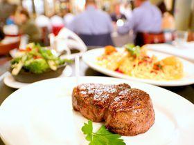 熟成肉もドルチェも堪らないシカゴハリーケリーズイタリアンステーキハウスアメリカトラベルjp 旅行ガイド