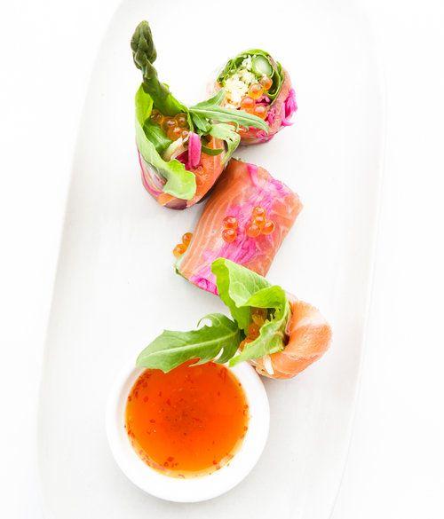 Dandelion- Modern Veitnamise dining. Vegeterian options.