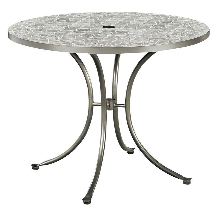 Best + Concrete outdoor table ideas on Pinterest  Concrete