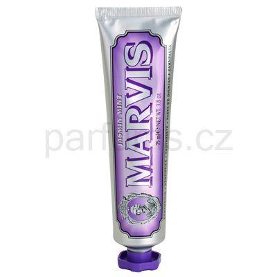 Marvis Jasmin Mint zubní pasta   parfums.cz