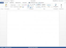 Une solution proposée par Microsoft pour utiliser légalement et gratuitement WORD sur n'importe quel ordinateur.