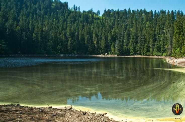 Glaswaldsee bei Bad Peterstal-Griesbach