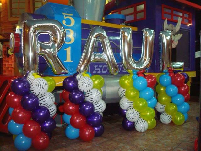 228 Best Images About Balloon Letters On Pinterest Gold