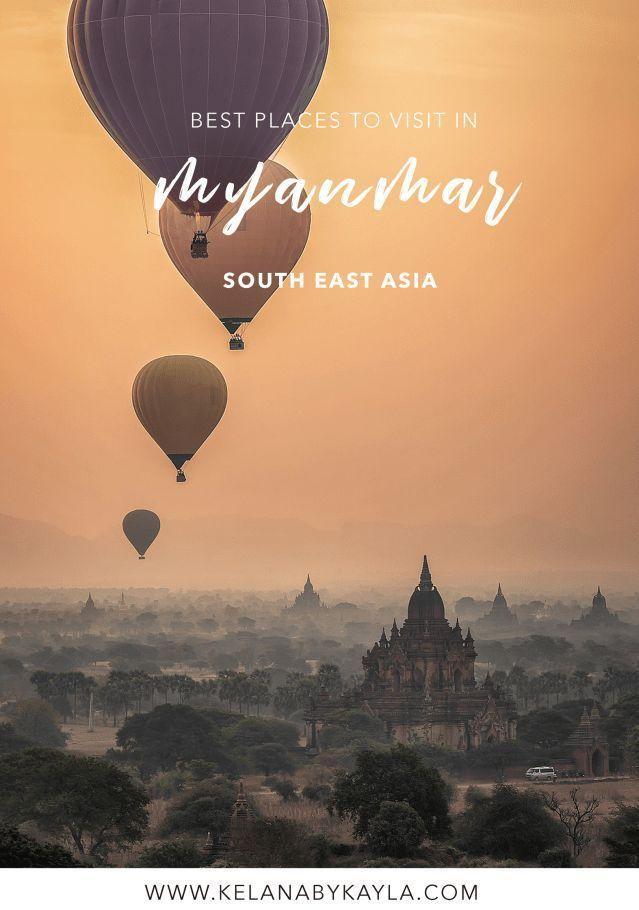 Best Places To Visit In Myanmar Our Top Myanmar Destinations