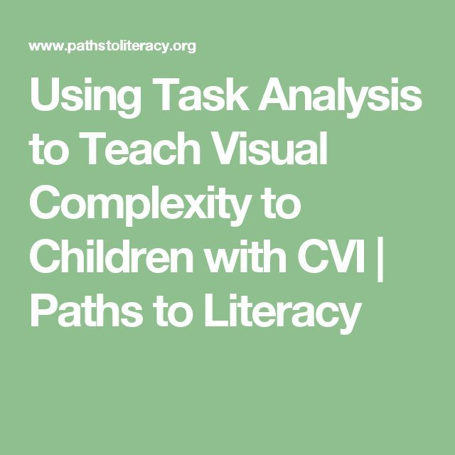 Here is a task analysis on independent bathing in children - task analysis template