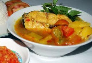 Pindang Patin | Hidangan Nusantara | Hidangan Nusantara Favorit | Hidangan Nusantara Terpopuler