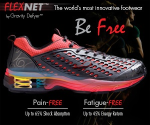 Updated 1/1/12 GravityDefyer Program Detail Page Join Gravity Defyer Comfort Shoes Affiliate Program and help others live pain-free while your profits rise! Gravity Defyer is set to take over the comfort shoe industry with its unique product line featuring pain-relieving dress, casual, and athletic shoes for men and women.