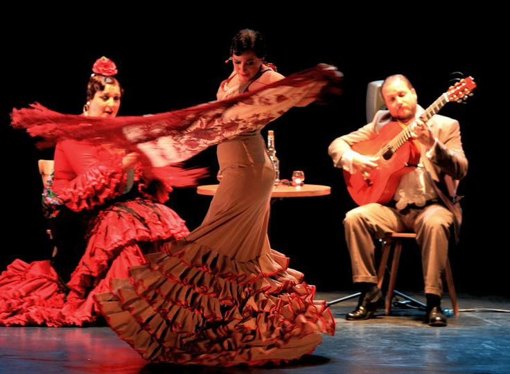 Flamenco by perpelapa 30 other ideas to discover on for Espectaculo flamenco seville sevilla