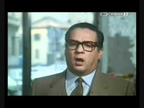 """Renato Pozzetto """"eh la madonna"""" compilation"""
