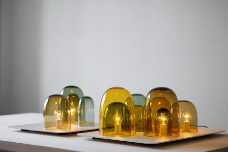 Light Tray, Andreas Engesvik and Daniel Rybakken