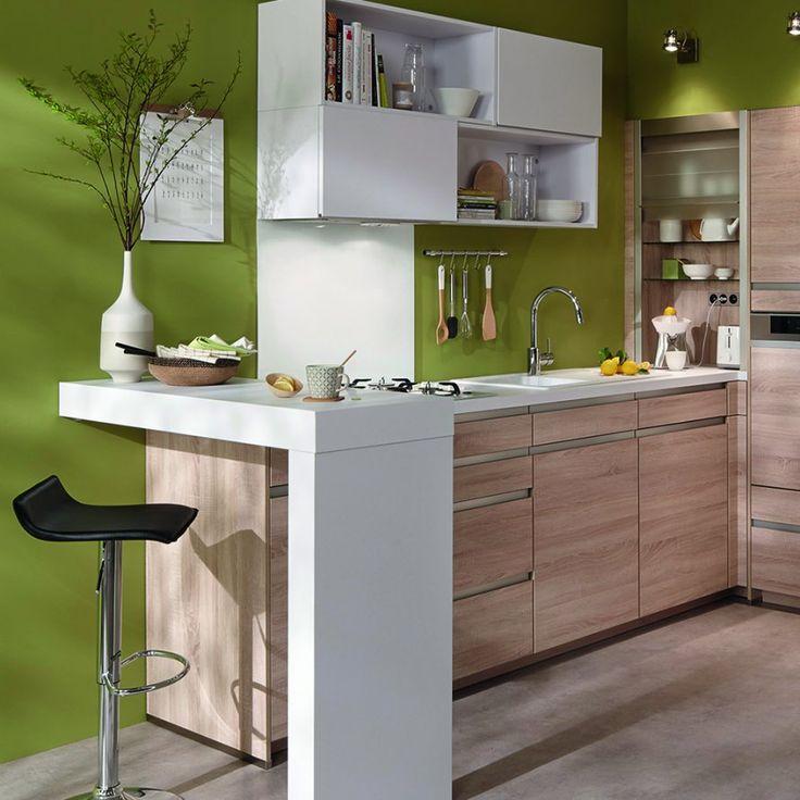 good un coin repas amnag en angle pour une petite cuisine with banc angle cuisine. Black Bedroom Furniture Sets. Home Design Ideas