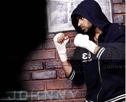 """""""Johnny"""" (2003 telugu film) #PawanKalyan"""