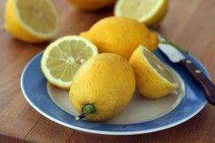 french lemons for yogurt cake...David Leibovitz cakes