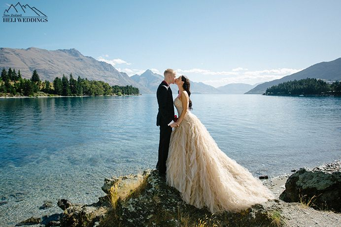 Wedding Planned by Heli & Destination Weddings NZ Photography by http://www.larsson.co.nz