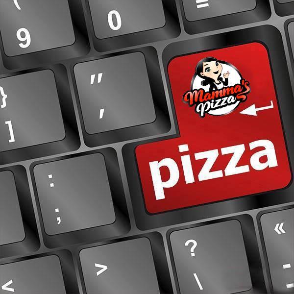 Πιο γρήγορα και απλά ,δε γίνεται! Enter...και απόλαυσε τις αγαπημένες σου γεύσεις! www.mammaspizza.gr #serres #pizza #delivery #pasta #food #onlinedelivery #burgers #salad #pizzadelivery #hungry #foodie