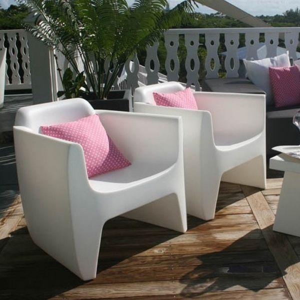 Mobilier De Jardin Design Meuble Outdoor Terrasse Moderne Made In France Salon De Jardin Design Salon De Jardin Meubles De Jardin Design