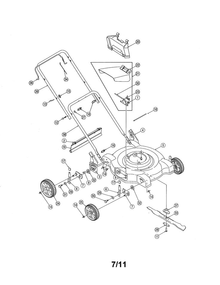 the 25  best ideas about mower parts on pinterest