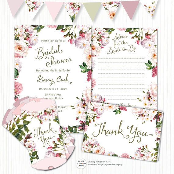 The 25+ best Kitchen tea invitations ideas on Pinterest Simple - office bridal shower invitation wording