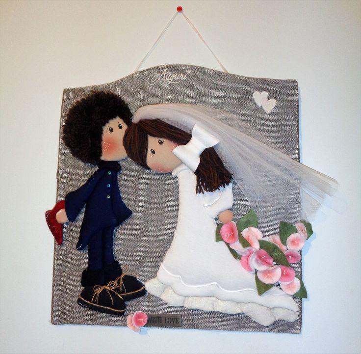 decorazione sposi