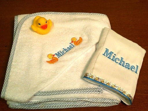 35 best dry off with a personalized towel images on pinterest find hooded terry cloth baby bath towels online like the just ducky set at baby be hip for a cute personalized baby gift negle Choice Image