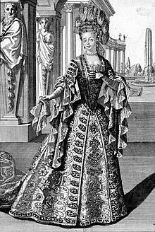 d'Aubigny was a 17th-century bisexual opera singer/fencing expert who killed or wounded at least ten men in duels and once snuck into (and set fire to) a convent so she could shag one of the nuns.