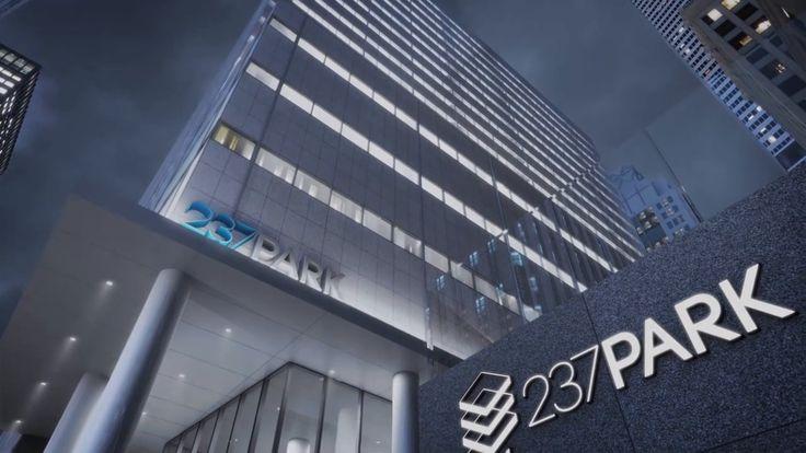 237 Park Avenue, RXR Realty on Vimeo