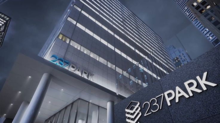 237 Park Avenue, RXR Realty on Vimeo