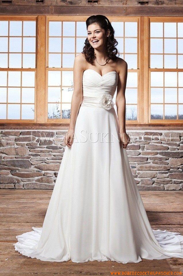 Robe de mariée Sincerity 3706 Spring 2013