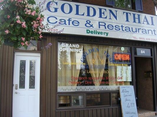 Best Thai Restaurant In Oshawa