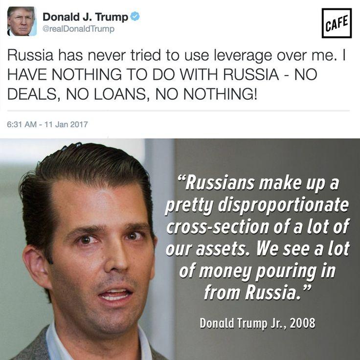 Сенаторы-республиканцы призвали Трампа ужесточить позицию в отношениях с Россией - Цензор.НЕТ 3111