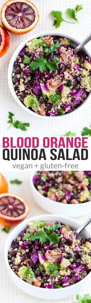 17 Best images about Salads (vegan) on Pinterest | Avocado salads ...