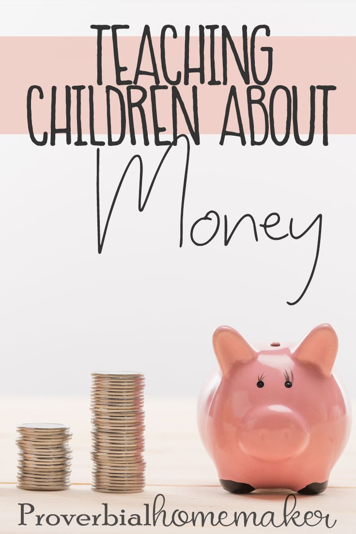 Teaching Children About Money – Math Resources for Homeschoolers