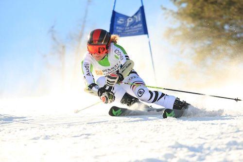 Ecco le squadre di sci alpino del Comitato FVG