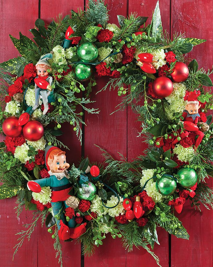 Elegant Southern Christmas: 84 Best Images About Christmas Decorating & Entertaining