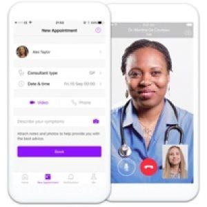 #Britisches Gesundheitswesen: Willkommen bei Dr. iPhone - Technology Review: Technology Review Britisches Gesundheitswesen: Willkommen bei…