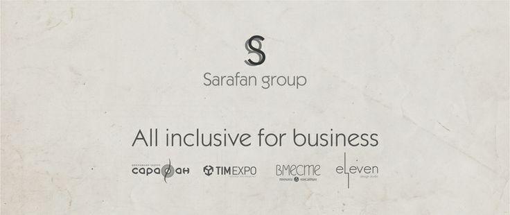 Рекламная группа Сарафан