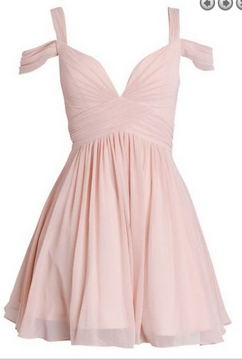 Beautiful new Style Pink Homecoming Dresses With Silver Beading Parties Gown Short Black Prom Dress Sweet 16 Gowns