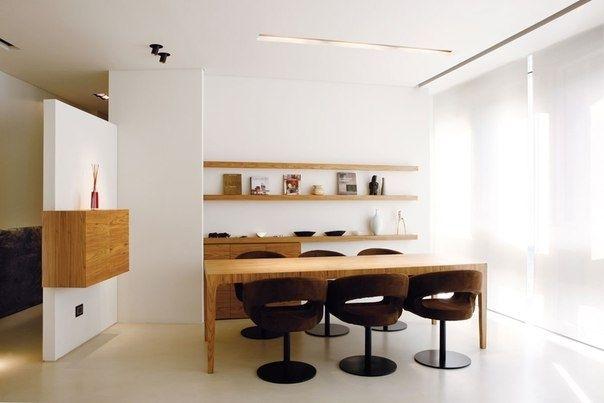 Стильная мужская квартира в центре Турина - Дизайн интерьеров | Идеи вашего дома | Lodgers