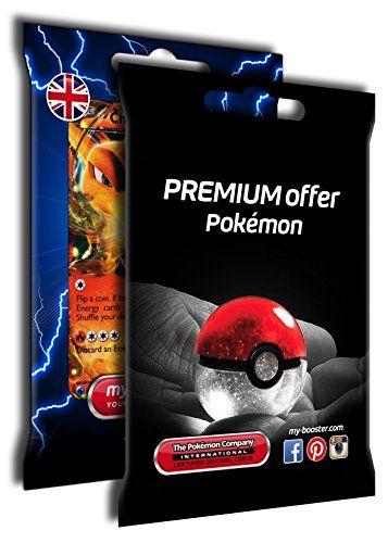BLAZIKEN EX (Brasegali) XY54 (PROMO) 170HP XY06 – Booster optimisé ATTAQUE ECLAIR de 10 cartes pokemon Anglaises: Booster de 10 cartes…