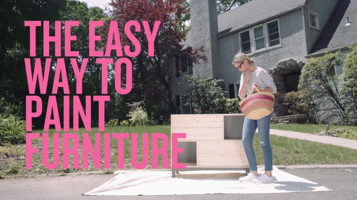 See how it's done via @PureWow