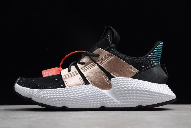 dca29b0c324 adidas Originals Prophere UNDFTD Black Copper D96612 in 2019 ...