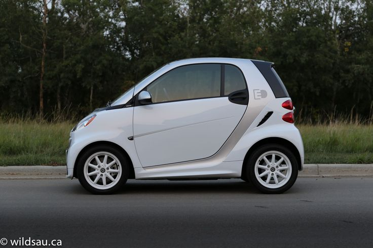 2015 smart fortwo electric drive