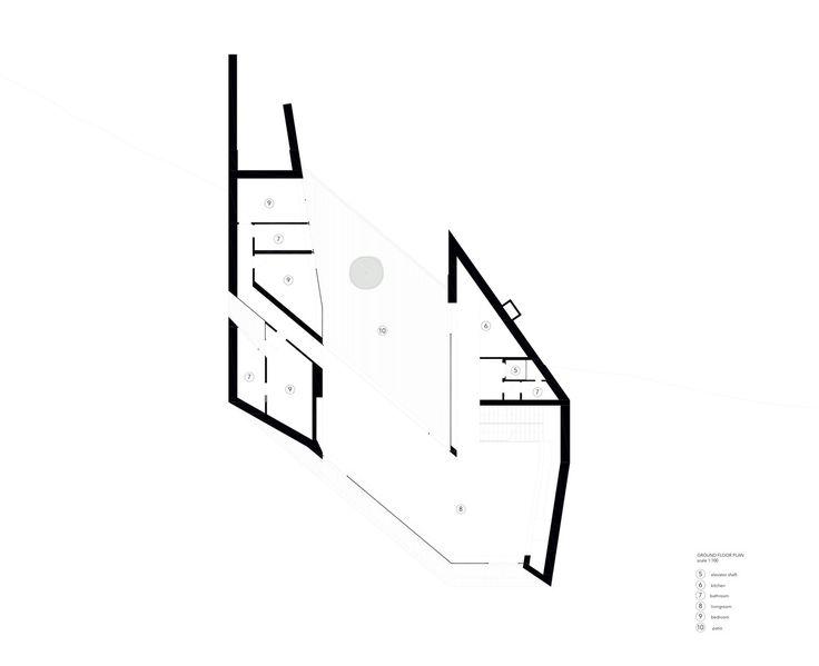 Gallery of Alps Villa / Camillo Botticini - 23