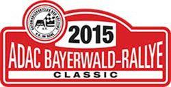 Bayerwald-Rallye Classic 2015