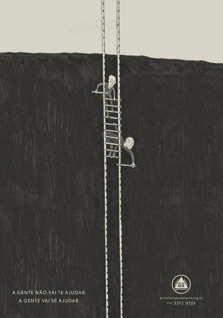 El espejo lúdico: No te ayudan, nos ayudaremos todos