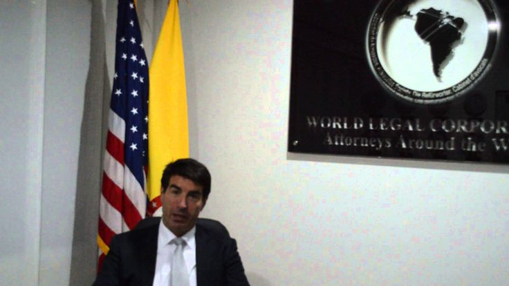 La firma World Legal Corporation en Colombia y Plan B de Alemania han trabajado en conjunto en la defensa penal de un ciudadano acusado de lavado de activos ...