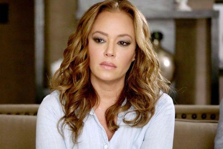 Leah Remini previews LAPD, Paul Haggis involvement in season 2 of Scientology series