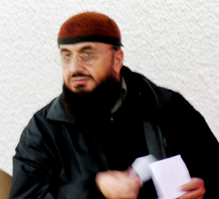 Mohammed Siala, Salman Al Farisi Islamic Center